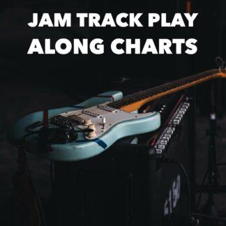 Jam Track Charts